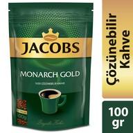 Jacobs Monarch Hazır Kahve 100 gr