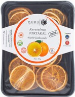 Quru Kurutulmuş Portakal 30 gr