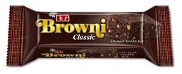 Eti Browni Klasik Fındıklı 40 gr