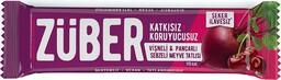 Züber Vişneli Pancarlı Sebzeli Meyve Barı 35 gr
