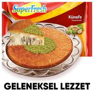 Dondurulmuş Superfresh Künefe 250 gr