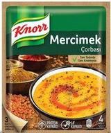Knorr Mercimek Çorbası 76 gr