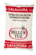 Billur Tuz Salamura Tuzu 3 kg