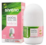 Siveno Doğal Roll-On Kadın 50 ml