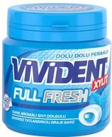 Vivident Full Fresh Naneli Sakız 90 gr