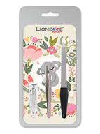 Lionesse 3'lü Tırnak Bakım Seti
