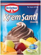 Dr. Oetker Çikolatalı Krem Şanti 80 gr