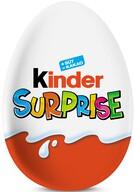 Kinder Surprise 20 gr