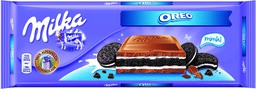 Milka Oreo Tablet Çikolata 300 gr