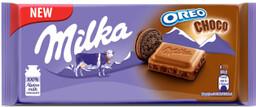 Milka Oreo Choco Tablet Çikolata 100 gr