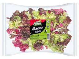 Eurofresh Doğranmış Karışık Akdeniz Salatası 150 gr