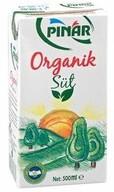 Pınar Süt Organik 500 ml
