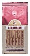 Kuru Kahveci Colombian Filtre Kahve 250 gr