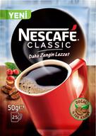 Nescafe Classic Eko 50 gr