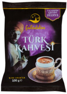 Faladdin Türk Kahvesi 100 gr