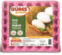 Güres M Yumurta 30'lu (53-62 gr)