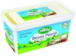 Sütaş Tam Yağlı Beyaz Peynir 1 kg