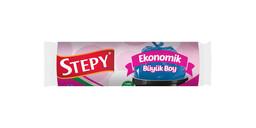 Stepy Ekonomik Büyük Boy Çöp Torbası 10'lu