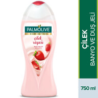 Palmolive Body Butter Çilek 750 ml