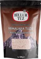 Billur Tuz Sofrada Öğütme Himalaya Tuzu 500 gr