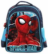 Spiderman İlkokul Çantası Due Torn