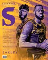 Socrates - Düşünen Spor Dergisi