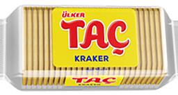 Ülker Taç Kraker 76 gr