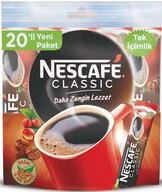 Nescafe Classic 20x2 gr