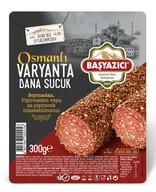Başyazıcı Osmanlı Varyant Sucuk 300 g