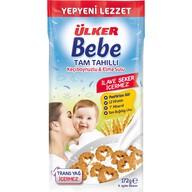 Ülker Bebe Bisküvisi Keçiboynuzlu Tam Tahıllı 172 gr