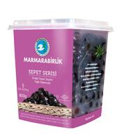 Marmarabirlik Doğal Siyah Zeytin 800 gr