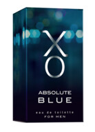Xo Absolute Blue Men EDT 100 ml