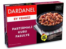 Dardanel Hazır Pastırmalı Kuru Fasulye 200 gr