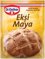 Dr. Oetker Ekşi Maya 35 gr