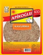 Apikoğlu Dilim Kavurma 100 gr