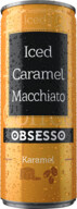 Obsesso Caramel Macchiato 250 ml