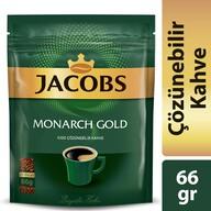 Jacobs Monarch Hazır Kahve 66 gr