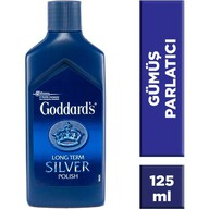 Goddard's Gümüş Parlatıcısı 125 ml