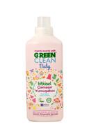 U Green Clean Baby Çamaşır Yumuşatıcısı 1 L