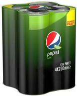 Pepsi Twist 4x250 ml