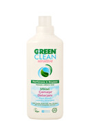 U Green Clean Sensitive Kokusuz Çamaşır Deterjanı 1 L
