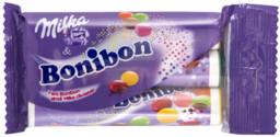 Milka Bonibon 3x24 gr