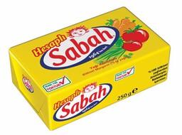 Sabah Paket Margarin 250 gr