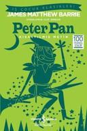Peter Pan - Kısaltılmış Metin - İş Çocuk Klasikleri