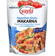 Yayla Hazır Napoliten Soslu Makarna 250 gr