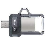 Sandisk 64GB Usb Bellek Dual Drive M3.0