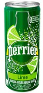 Perrier Lime 250 ml