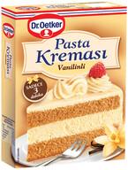 Dr. Oetker Vanilinli Pasta Kreması 136 gr