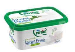 Pınar Süzme Peynir 500 gr