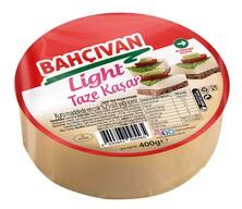 Bahçıvan Light Taze Kaşar Peyniri 400 gr